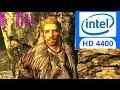 HP 402 G1-Intel HD 4400-Skyrim Special Edition
