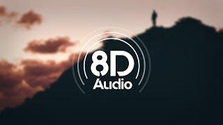 Coldplay - Fix You   8D Audio