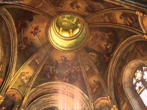 Romanian Orthodox Church - Byzantine Music - Aliluia