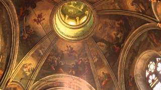 Romanian Orthodox Church - Byzantine Music - Aliluia