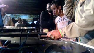Dj Bling   Gheto Radio, Taj Mall Embakasi Mshujaa Day