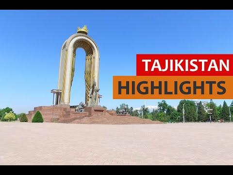 Tajikistan - Artuch Travel, book your travel +992929750013, +992928886888
