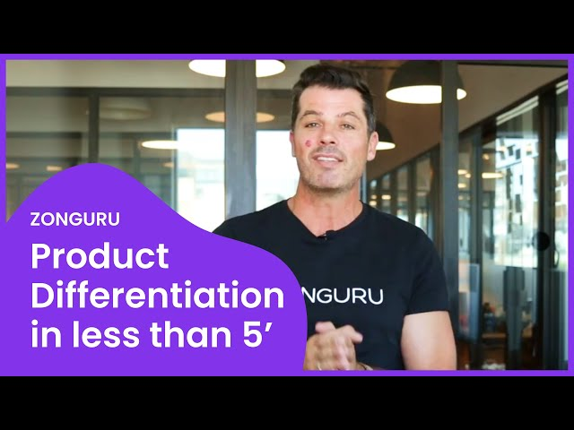 Product Differentiation in Less than 5' 🙌 #AmazonFBA Amazon Seller Tutorial