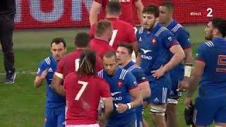 6 Nations : Des regrets pour le XV de France qui s'incline d'un petit point à Cardiff