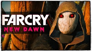 СУДЬЯ - САМЫЙ СТРАННЫЙ ПЕРС ● Far Cry New Dawn #6