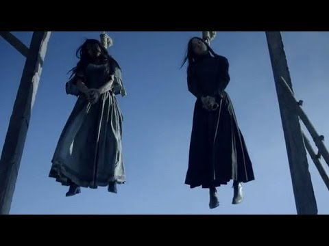 LAS BRUJAS DE SALEM - YouTube