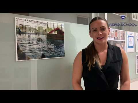 AeroSchool - Qu'est-ce que l'attestation de natation ?