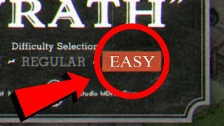 Cuphead's Easy Mode Difficulty.