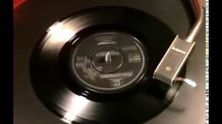 Adam Faith & The Roulettes - It's Alright - 1964 45rpm