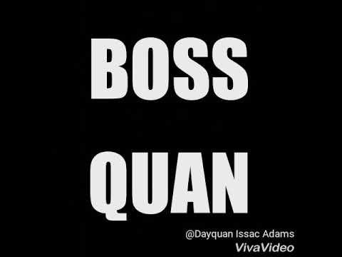 Boss Quan- Shake dat ass