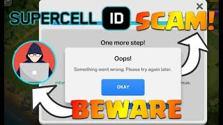 HOW TO KEEP SUPERCELL ID SAFE FROM HACKERS?   BEWARE OF HACKERS   CLASH OF CLANS