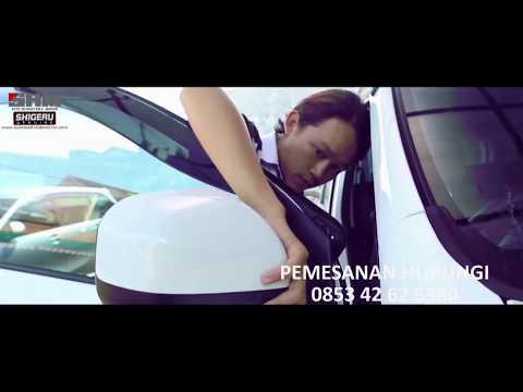TUTORIAL - Daihatsu Xenia Pasang Retractable Mirror Spion Lipat Otomatis thumbnail
