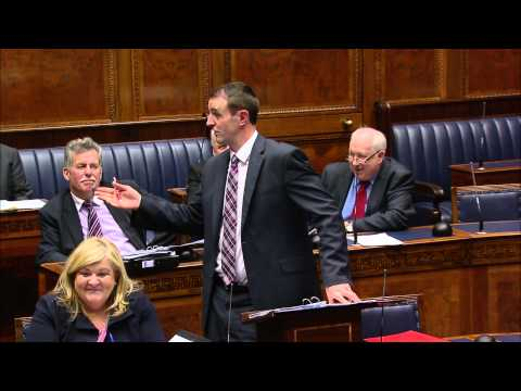 Question Time: Environment Tuesday May 12 2015