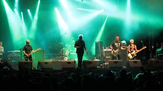 Slime -  Schweineherbst (live @ Spirit from the Street Festival 2017)