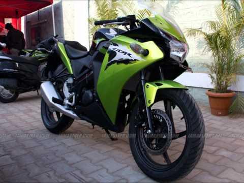 honda cbr 150cc bike photos