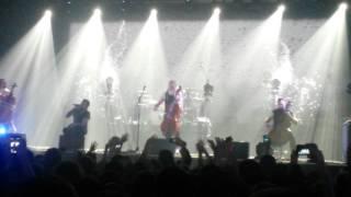 Apocalyptica -  Dead Man's Eyes (01.12.15, Kyiv)