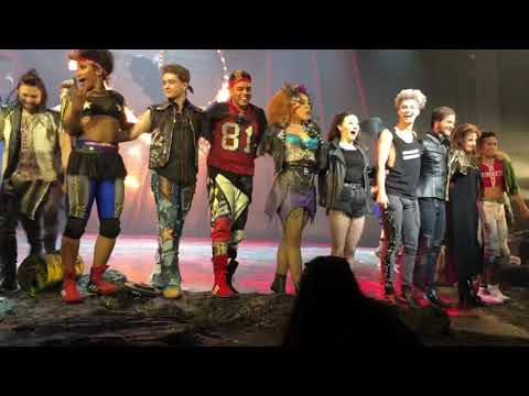 Bat Out of Hell - The Musical, Halloween Singalong Special Encore