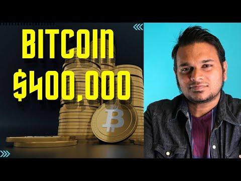 Syarikat-syarikat Besar Akan Menaikkan Harga Bitcoin Ke RM 2,000,000 ($400,000)