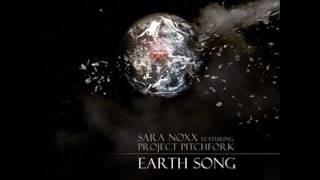 Sara Noxx feat. Project Pitchfork: Earth Song (Joachim Witt - London Mix)
