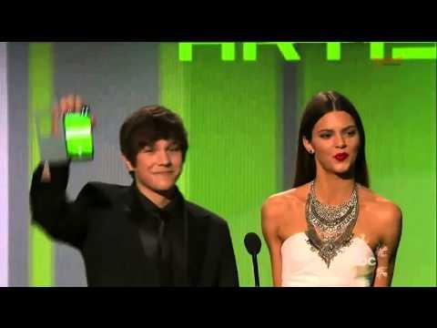 Avicii Gana, Puesto #1 Electronic Dance Music American Music Awards