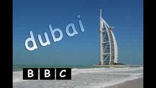 BBC ДОКУМЕНТАЛЬНЫЙ ФИЛЬМ -ТАЙНА ДУБАИ!!