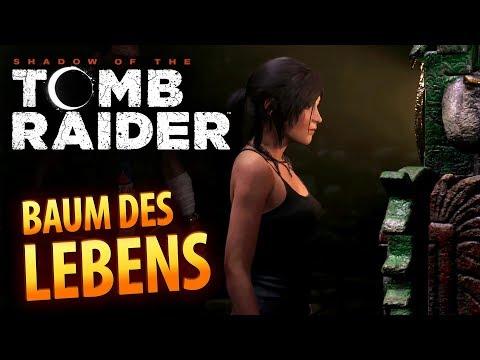 Shadow of the Tomb Raider #043 | Der Baum des Lebens | Gameplay German Deutsch
