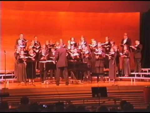 Shikellamy High School Spring Concert 5-2-99