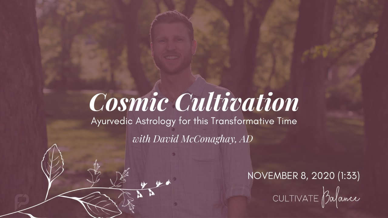 VIDEO: Cosmic Cultivation — The Grand Conjunction and Beyond