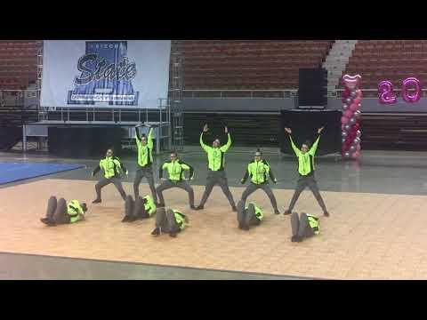 Sahuarita HS Jockeys 2018 State Competition