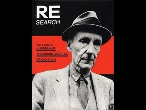 "William S. Burroughs, 1981-05-18 live reading (AUDIO) Vancouver,BC, ""The Place of Dead Roads"",etc."