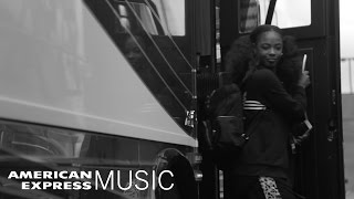 Beyoncé: Tour Life | Meet The Dancers | American Express Music