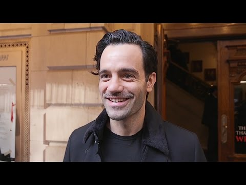Theater Gone Wrong: The Night Ramin Karimloo Skipped a  in Les Misérables