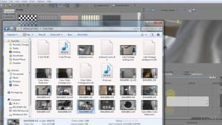 How to convert AVI files to WMV files using Windows Live Movie Maker