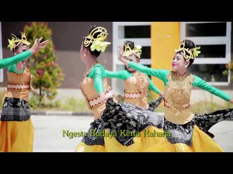 Karatagan Kabupaten Bandung (Karaoke)