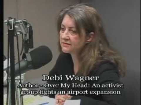 TalkingStickTV - Debi Wagner - An activist group fights an airport expansion: