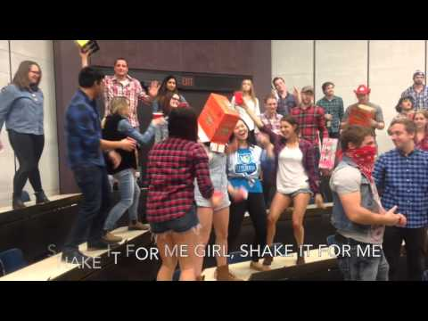 2016 Windsor Law Games Lip Dub