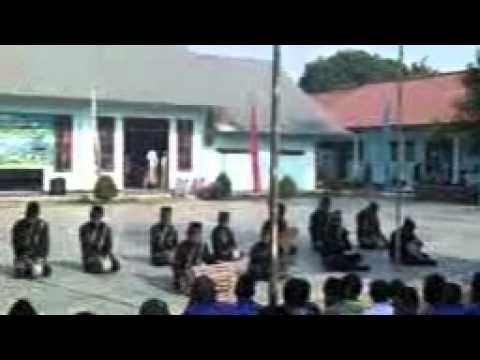Hajir Marawis Pon-Pes Al-Inaayah (Al-Ayubi) - Birosulillah