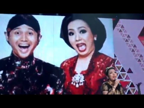 Free Download Soimah - Sejuta Luka, D'academy Asia 27122015 [full Hd] Mp3 dan Mp4