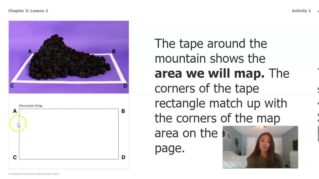 hight resolution of Science Grade 2: Changing Landforms - Chapter 3