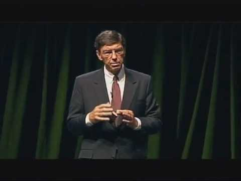 Clayton Christensen, D.B.A. -- Transform 2009 - The Innovator's Prescription
