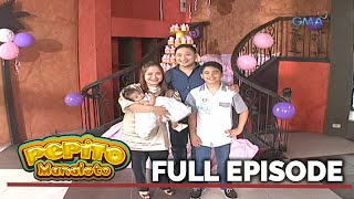Pepito Manaloto: Meet Clarissa, the Manalotos' newest baby! | Full Episode 85