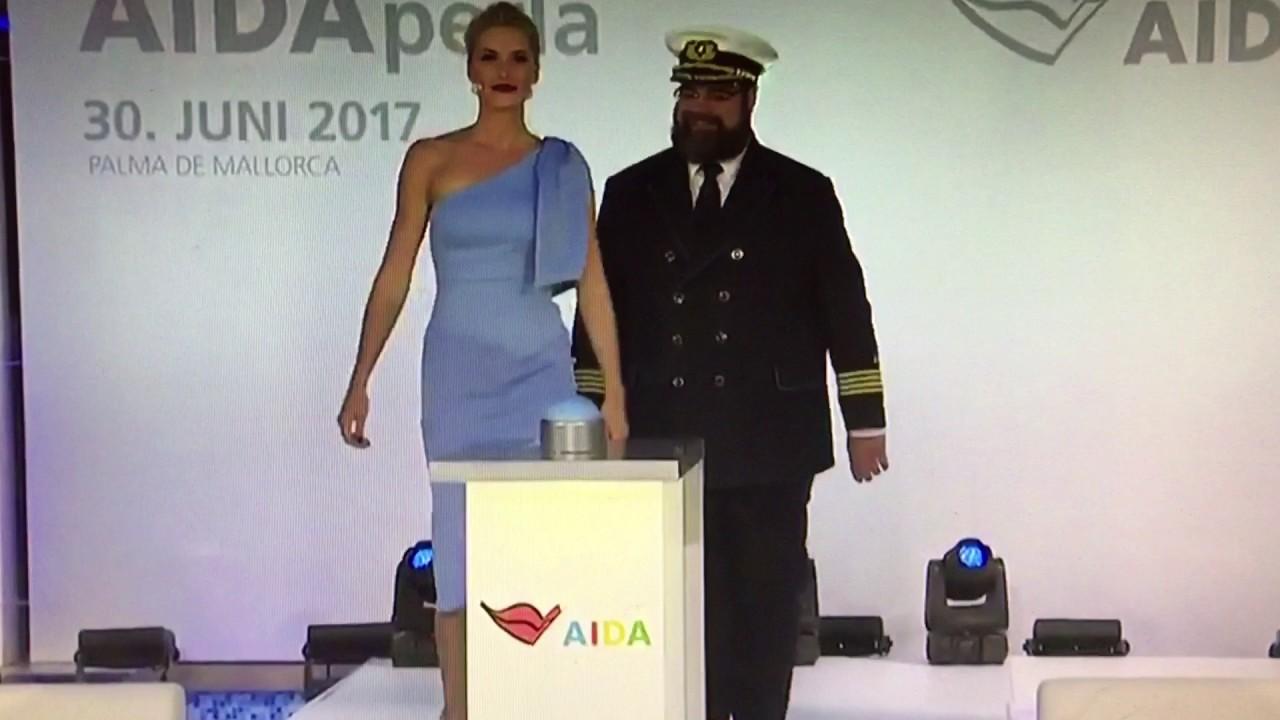 Aida Perla Taufefail
