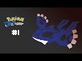 Pokémon Zafiro Hardlocke Ep.1 - Empezamos
