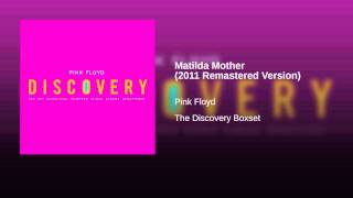 Matilda Mother (2011 Remastered Version)