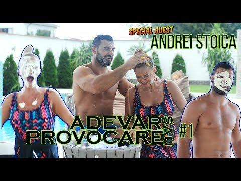 O SA DIVORTEZ?! ADEVAR sau PROVOCARE #1 cu ANDREI STOICA (Ep.6)