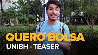 Teaser: Um dia no Centro Universitário de Belo Horizonte - UNIBH