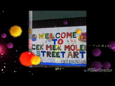 Wall Street Therapy Lorong Cek Mek Molek Machang Kelantan
