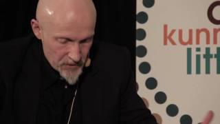 Vis meg versa! Ole Paus møter Lars Saabye Christensen