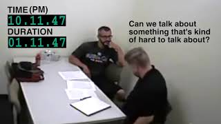 Chris Watts NICHOL KESSINGER DELETED TEXTS! - Jay is 4 Justice