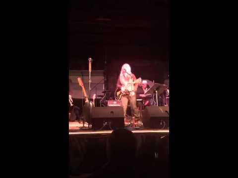 Melissa Etheridge  in Memphis Rock and Soul 31316 Part 2